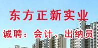 东方正新实业有限公司