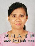 李培丽简历照片