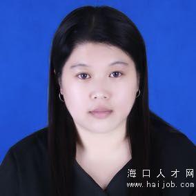 冯媛媛简历照片
