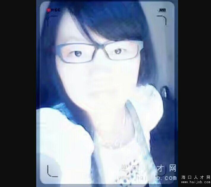 李英简历照片
