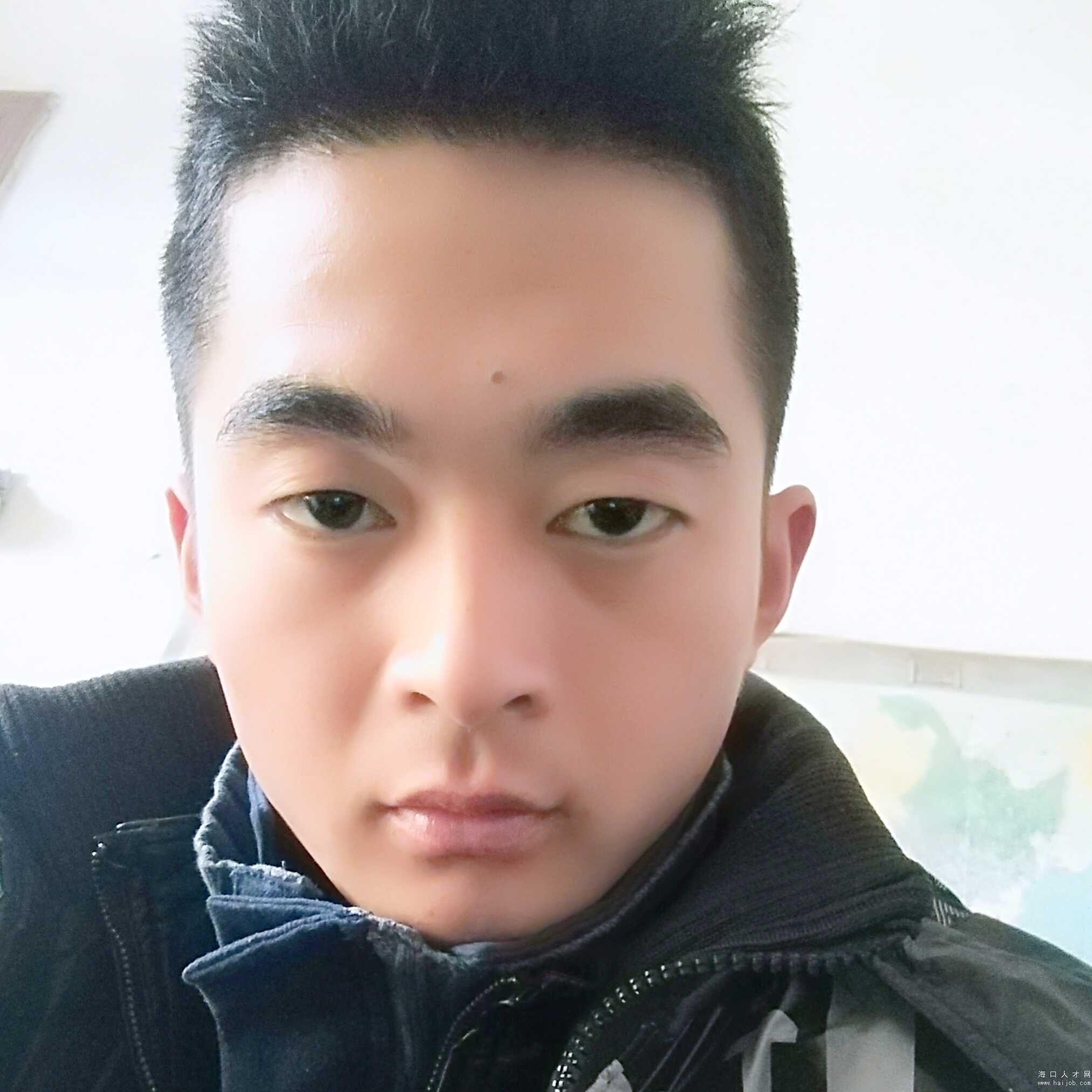 霍鹏帅简历照片