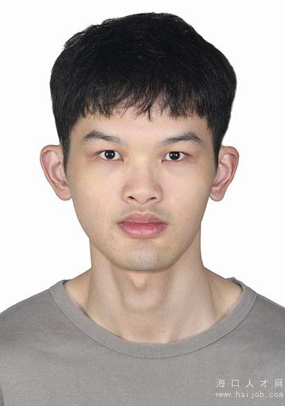 杨锦桦简历照片