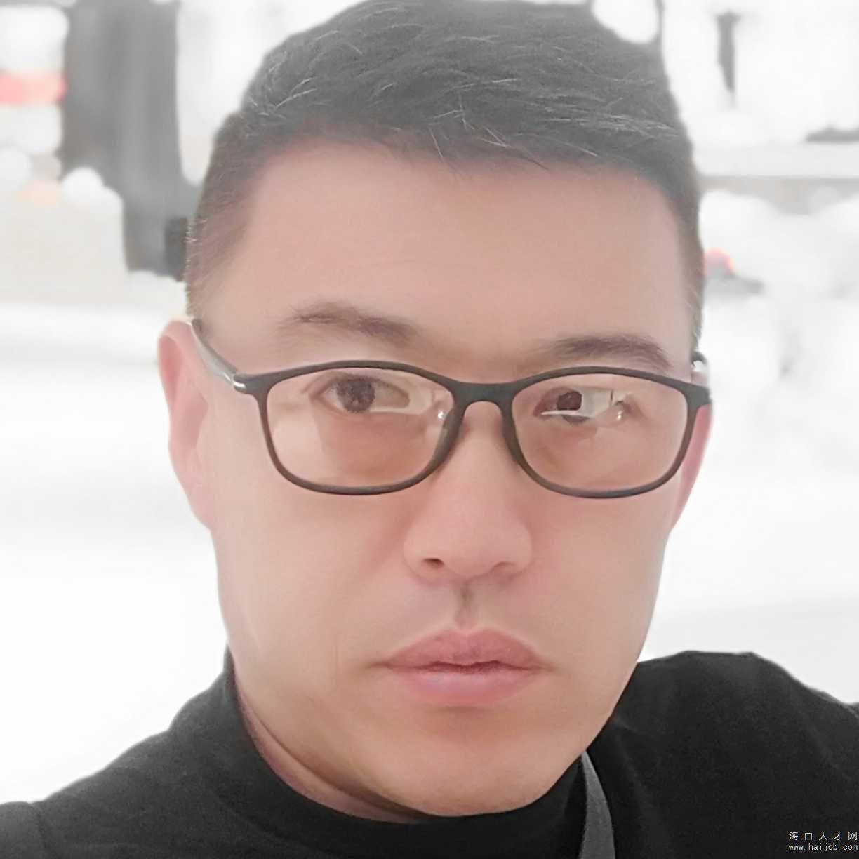 李东辉简历照片