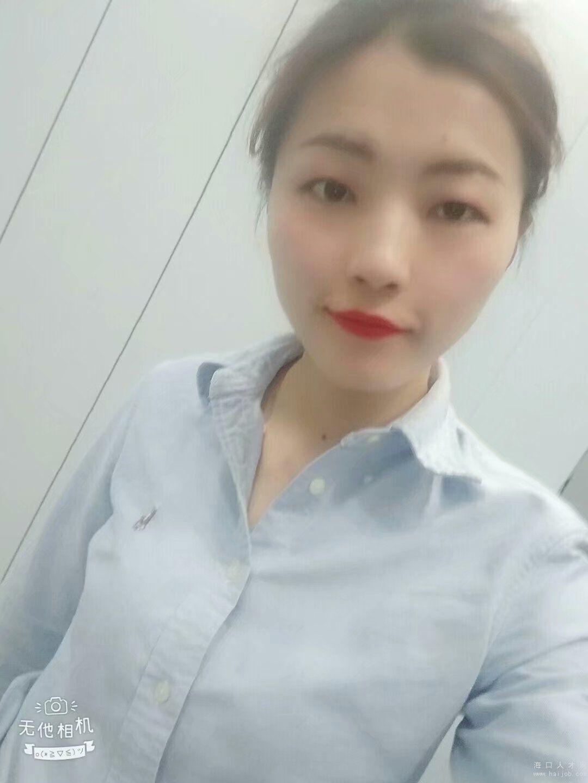 邓海玉简历照片