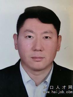 李辉简历照片