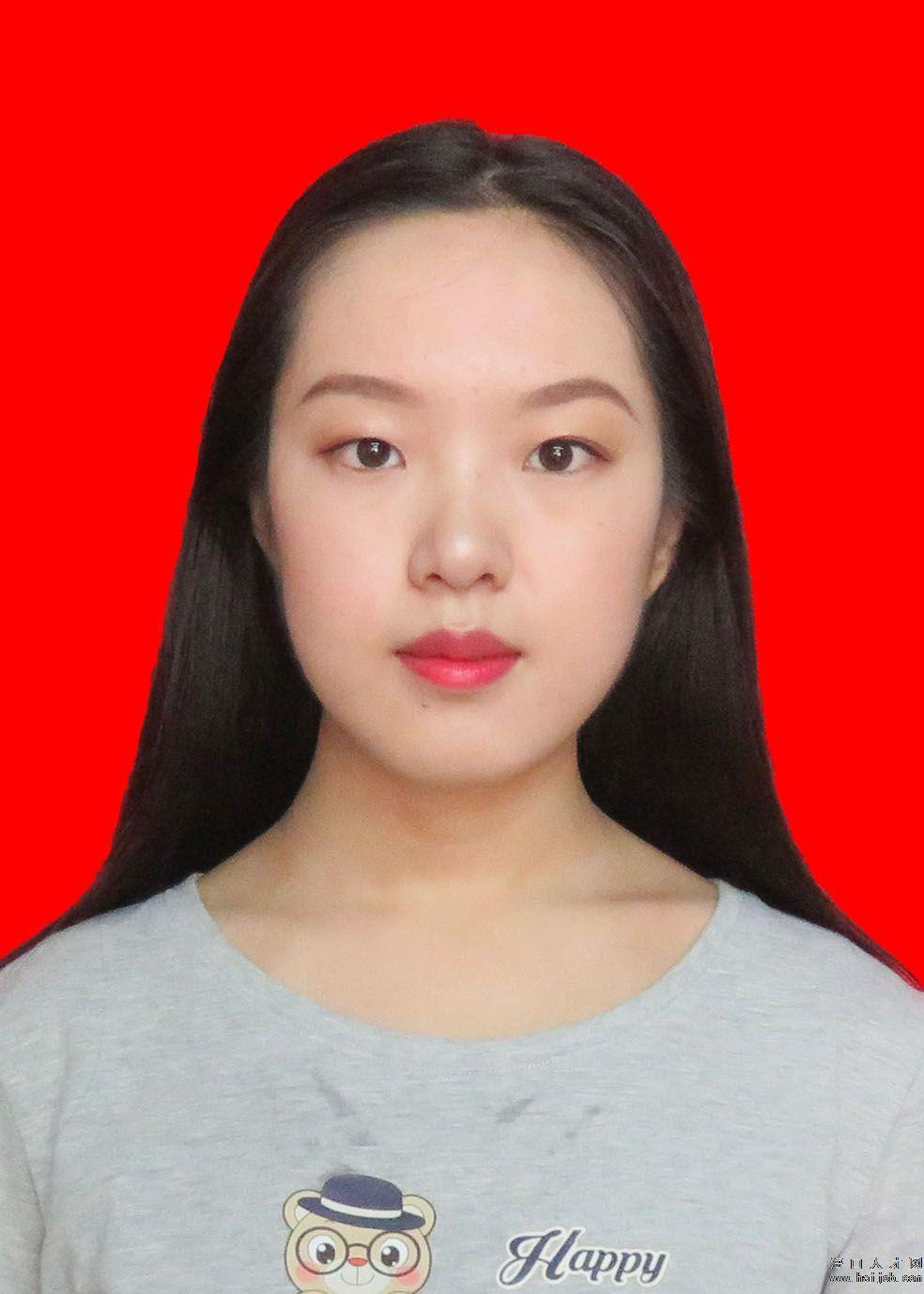 王慧琴简历照片