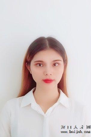 张雪娟简历照片