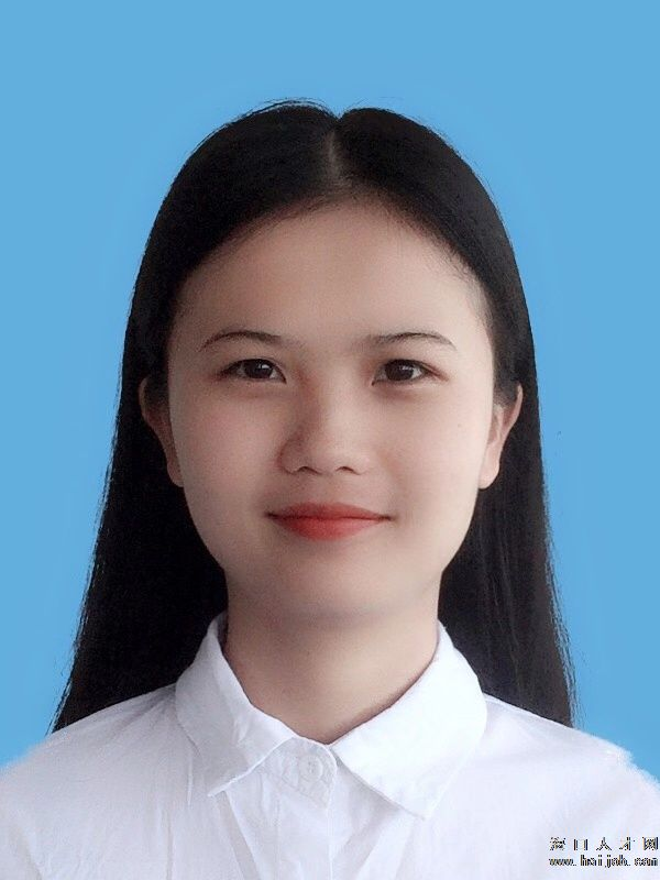 蔡艳简历照片