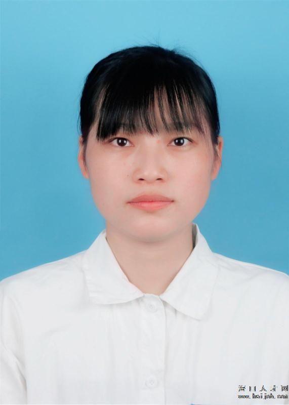 刘玉娟简历照片