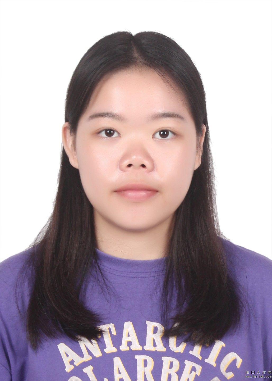 陈丽君简历照片