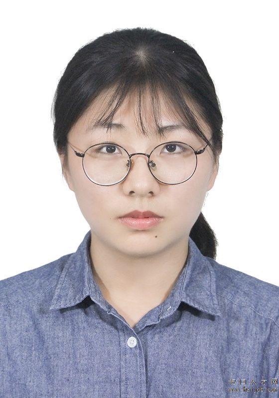 李雨聪简历照片