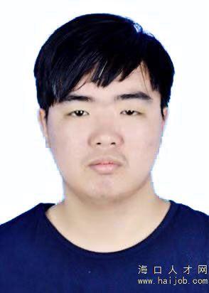 陈岑栋简历照片
