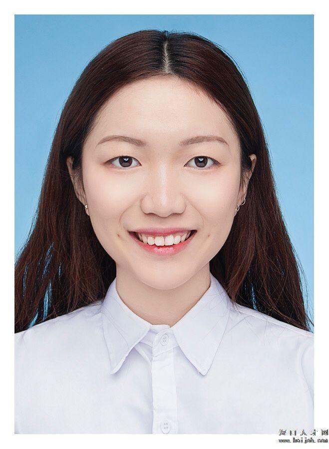 史燕云简历照片