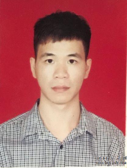 张海威简历照片